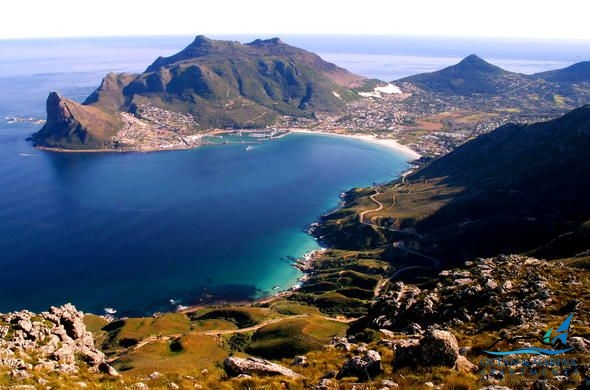 Outdoor activity - Hout bay